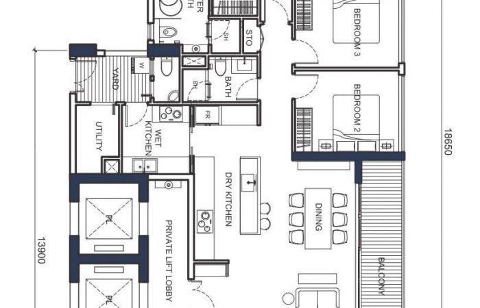 Q2 THAO DIEN – Khu căn hộ nhà phố cao cấp
