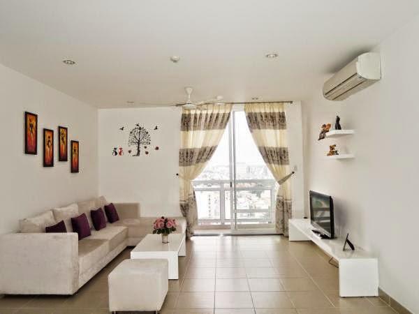 Mô hình dịch vụ căn hộ cho thuê ngắn ngày đang phát triển