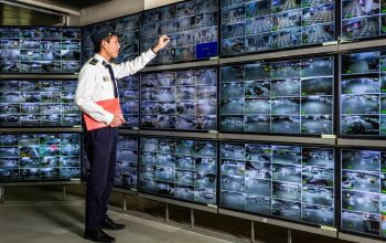 Đầu tư 500 tỷ nâng cấp toàn diện hệ thống PCCC và an ninh các khu đô thị Vinhomes