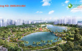 Khu đô thị Saigon Eco Lake gia tăng giá trị nhờ các dự án hạ tầng nghìn tỷ