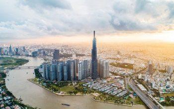 Hậu trường toà nhà cao nhất Việt Nam Landmark 81- Vì sao Coteccons thắng thầu Lotte