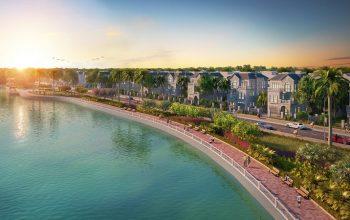 Khu biệt thự liền kề Vinhomes Ocean Park