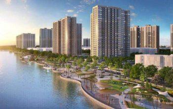 Thông tin dự án Vincity Ocean Park Gia Lâm, Hà Nội của tập đoàn Vingroup