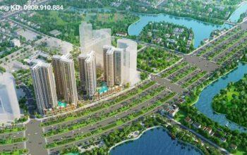 Mở bán dự án căn hộ Eco Green Saigon. Chiết khấu tới 7% cùng nhiều ưu đãi