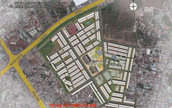 Mở bán dự án đất nền An Sương Residence quận 12