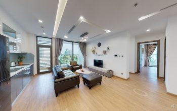 Tham quan căn hộ Vinhomes Grand Park qua công nghệ 3D 360 độ