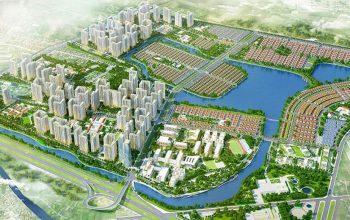 Khu đô thị Vinciyt Ocean Park Hà Nội - Chủ đầu tư Vingroup
