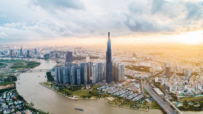 Tập đoàn Vingroup thuộc top 50 doanh nghiệp tốt nhất Châu Á
