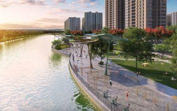 Đại đô thị VinCity đẳng cấp Singapore và hơn thế nữa
