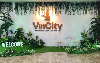 Ra mắt nhà mẫu VinCity: Đại đô thị đẳng cấp Singapore và hơn thế nữa