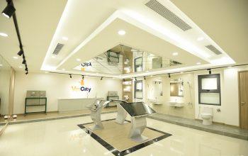 Cận cảnh căn hộ mẫu dự án VinCity của tập đoàn Vingroup