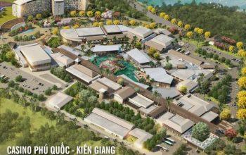 Casino Corona Resort liền kề Vinpearl Phú Quốc