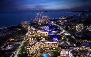 Vinpearl Shophouse Casino Phú Quốc - Tiềm năng nơi mắt đảo ngọc.