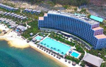 Vinpearl Condotel Resort Hòn Tre Nha Trang