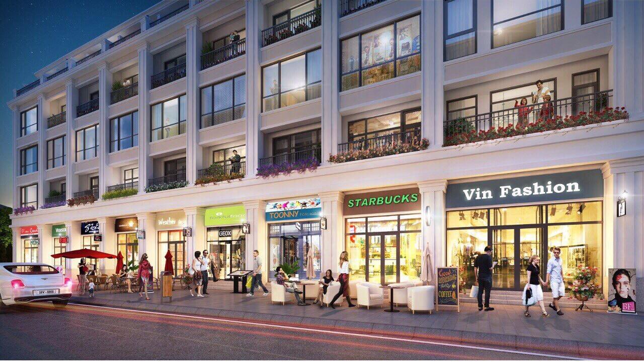 Nhận diện loại hình bất động sản Shoptel Vinpearl Phú Quốc