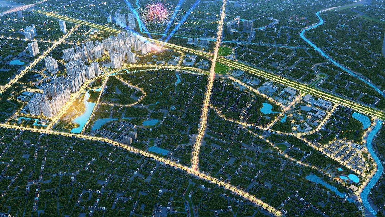 Vinhomes chính thức ra mắt đại đô thị VinCity Sportia tại Hà Nội