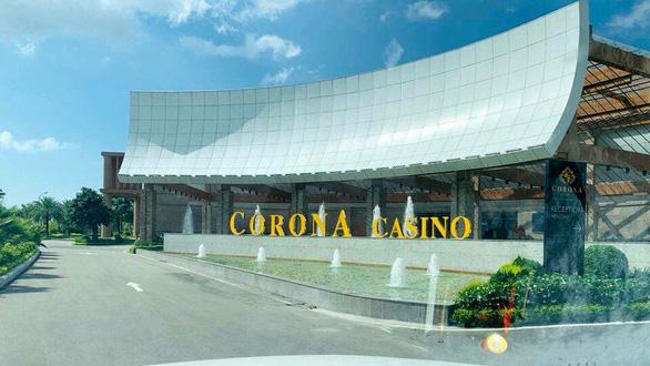 Sòng bài Casino Phú Quốc