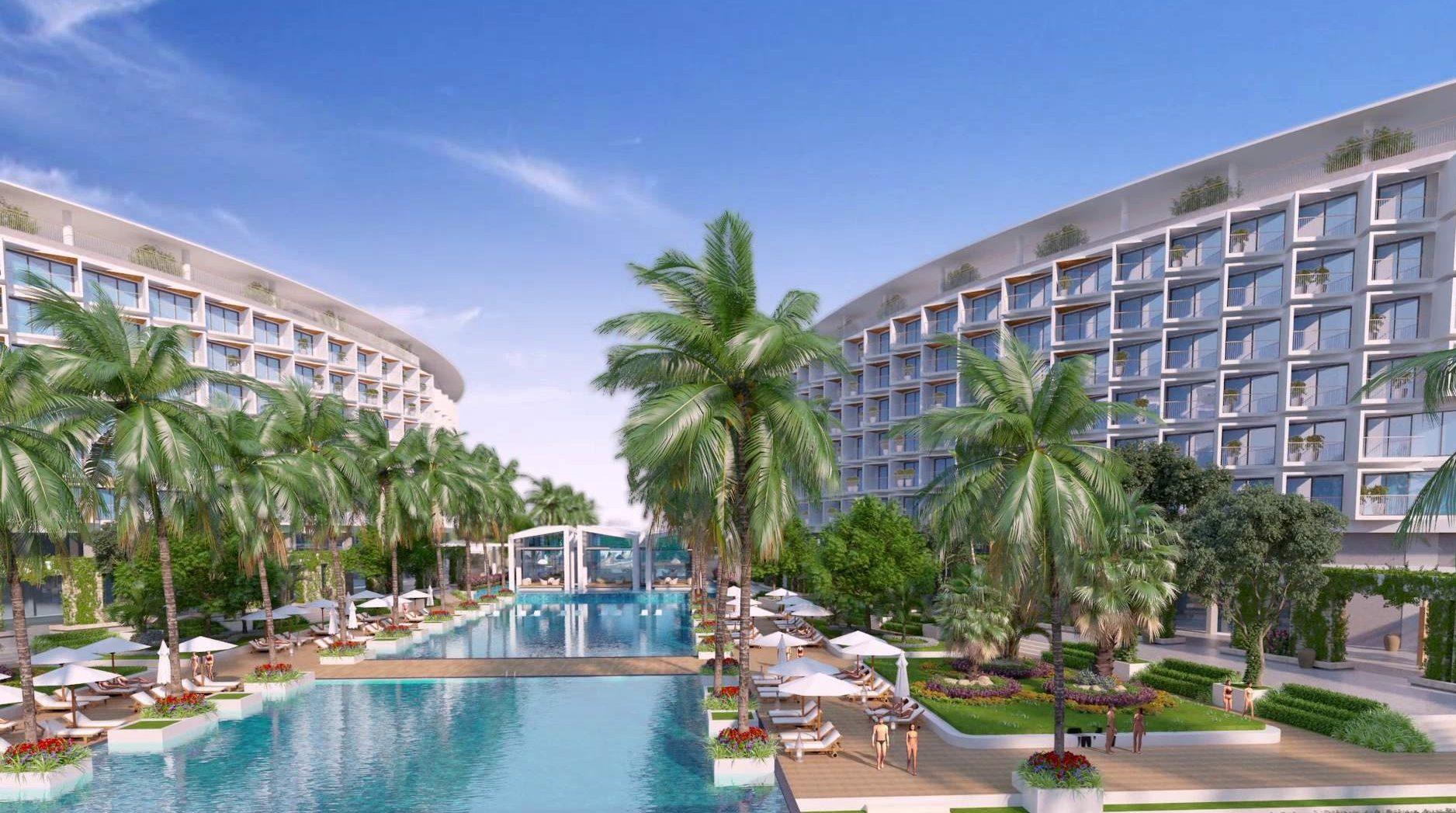 Condotel Grand World Phú Quốc . Đầu tư sinh lời bền vững