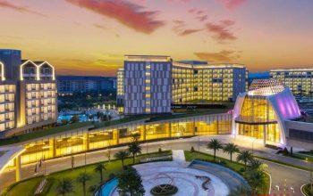 Dự án Grand World Phú Quốc - Sự bảo chứng từ Vingroup