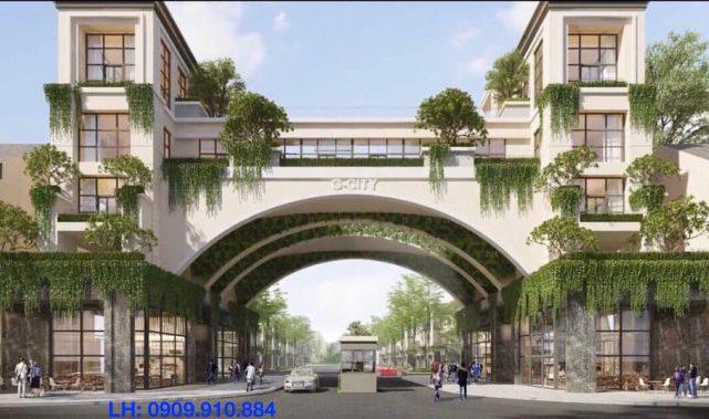 Thế mạnh dự án GS Metrocity Nhà Bè do GS Hàn Quốc là chủ đầu tư