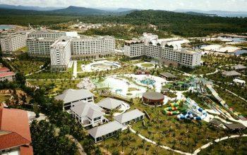 Thông tin qui hoạch Vinpearl Grand World Phú Quốc của Vingroup