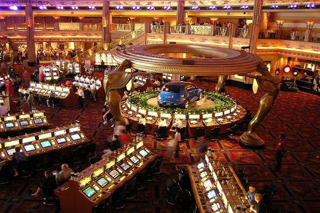 Tổ hợp Corona Resort and Casino Phú Quốc