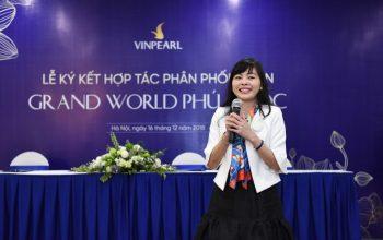 các đại lý phân phối Grand World Phú Quốc