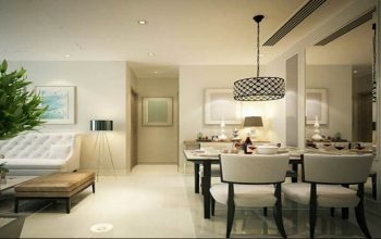 Thiết kế căn hộ dự án La Premier quận 2