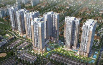 Dự án căn hộ Raemian City An Phú Anh Khánh quận 2