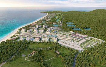 Chính thức ra mắt Grand World Phú Quốc