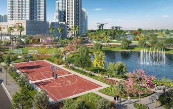 Giải mã sức hút khu đô thị Vinhomes Grand Park