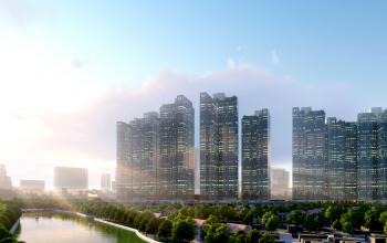 Thông tin dự án căn hộ Sunshine City Saigon. Vị trí. Mặt bằng. Bảng giá