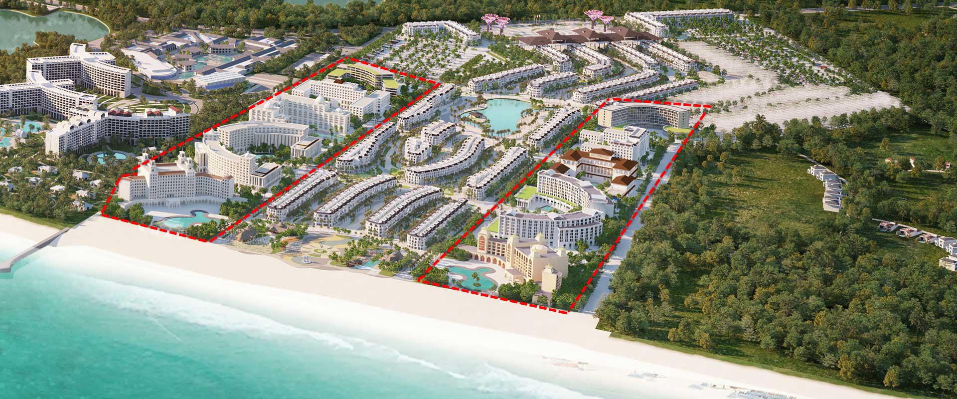 Tìm hiểu đầu tư Condotel Grand World Phú Quốc