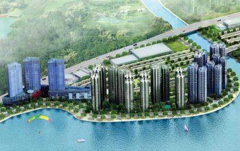 Thông tin dự án căn hộ Palm Garden - Palm City quận 2