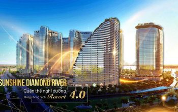 dự án Sunshine Diamond River
