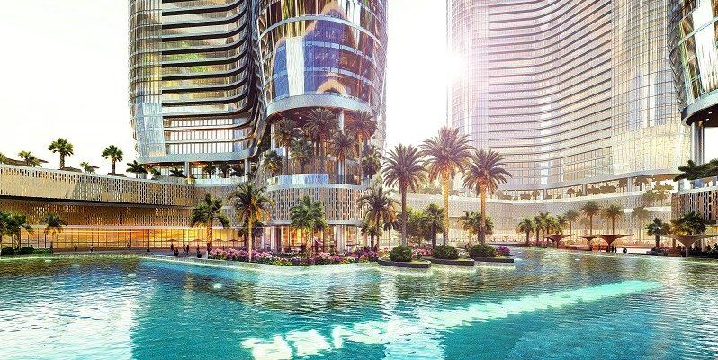 căn hộ sky villas sunshine diamond river