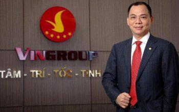 Vingroup thành lập công ty môi giới One Mount Group