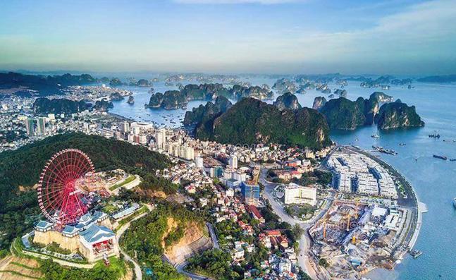 loạt dự án Vinpearl tại Quảng Ninh
