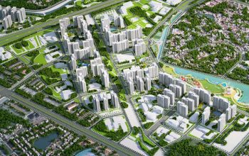 chuyển nhượng dự án Vinhomes Smart City