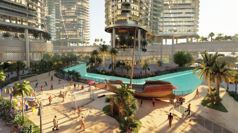 Homes Resort Sunshine