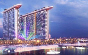 dự án căn hộ Sunshine Marina Nha Trang Bay