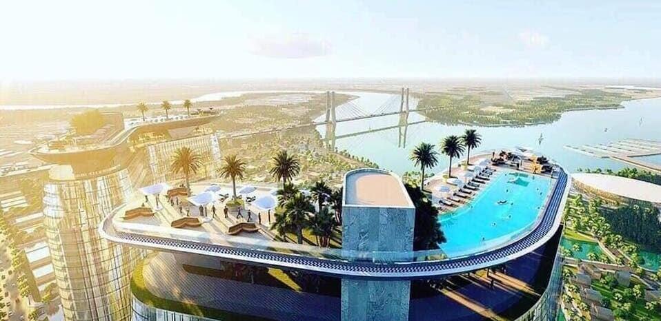 Sky View Homes Resort Sunshine Diamond River