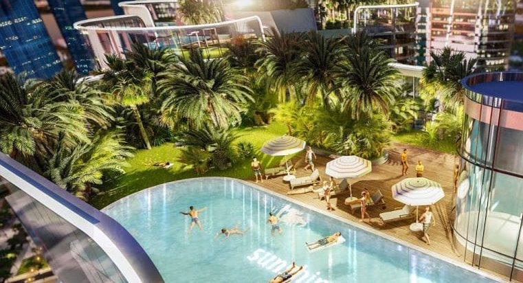 Homes Resort Sunshine Diamond River