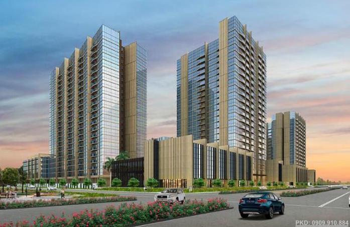 The Riverin CII Hongkong Land