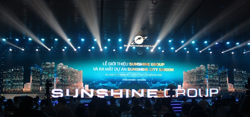 Sunshine Group Sài Gòn