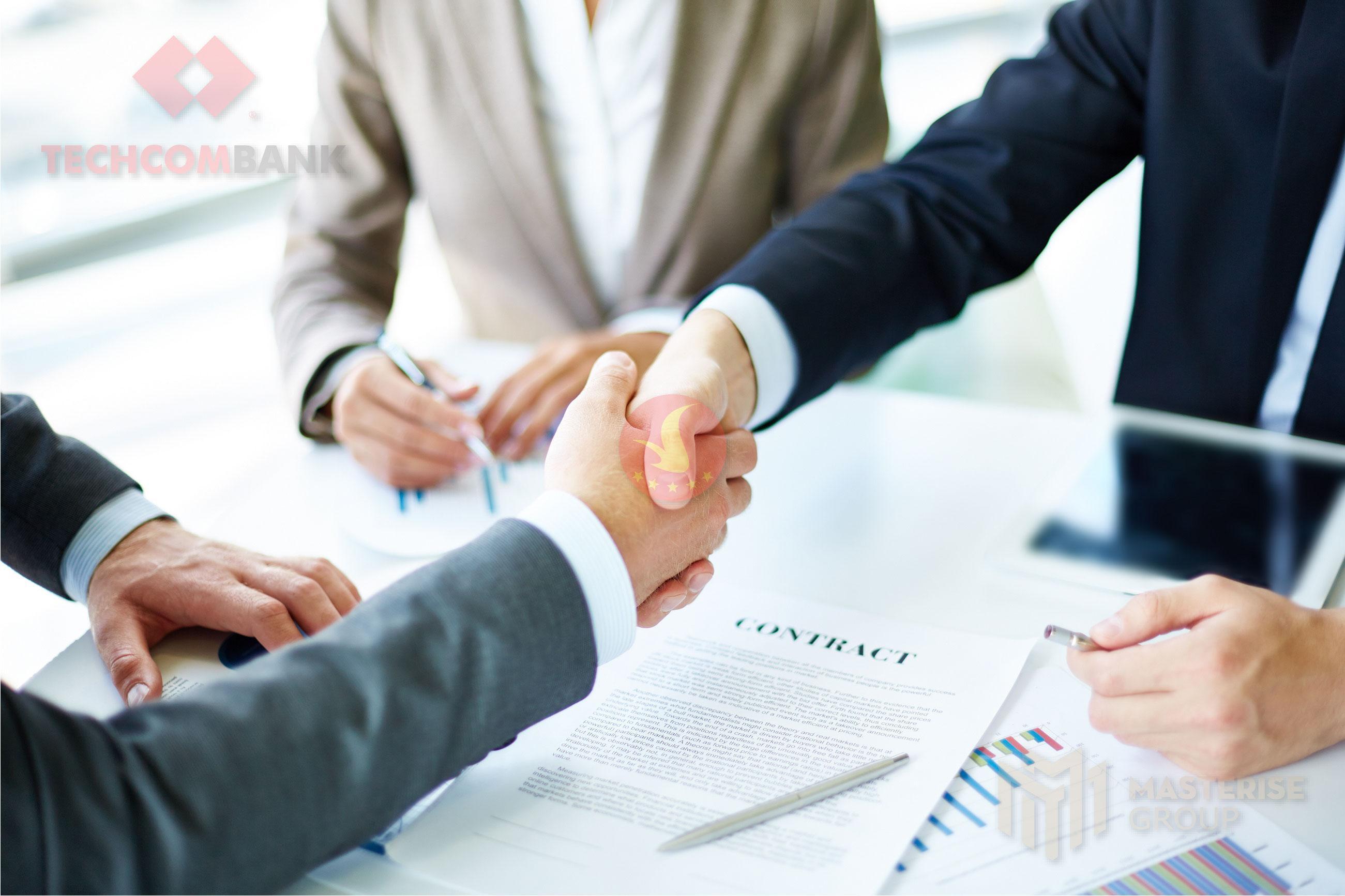 Sự hợp tác giữa Masteris Group, Techcombank và Vingroup