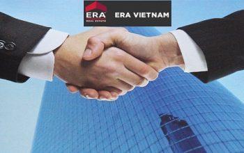 APAC Realty Singapore đầu tư vào Era Vietnam