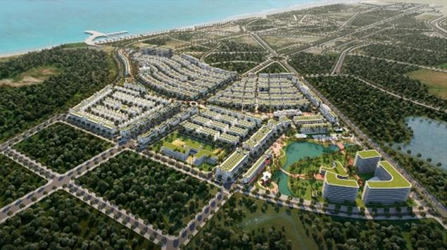 Meyland ra mắt Dự án Meyhomes Capital