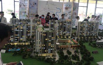 Hàng loạt dự án bất động sản mới ra mắt