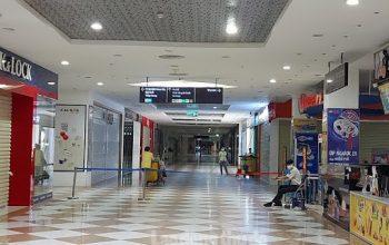 trung tâm thương mại Vincom Hà Nội và TP.HCM